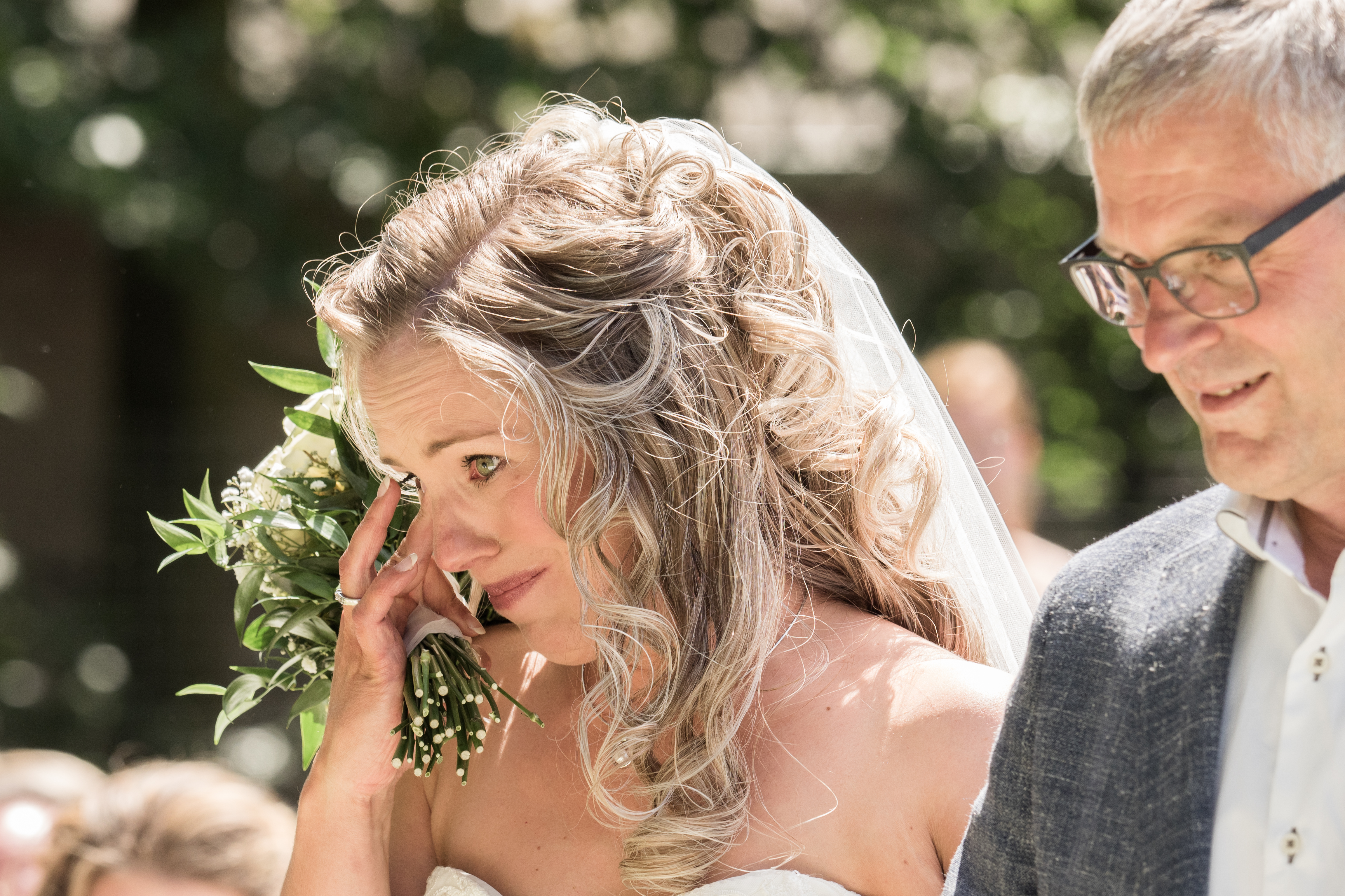 wedding, tears, yes, kaartje byzonder, bijzonder, wedding, shoot, photography, Reusel
